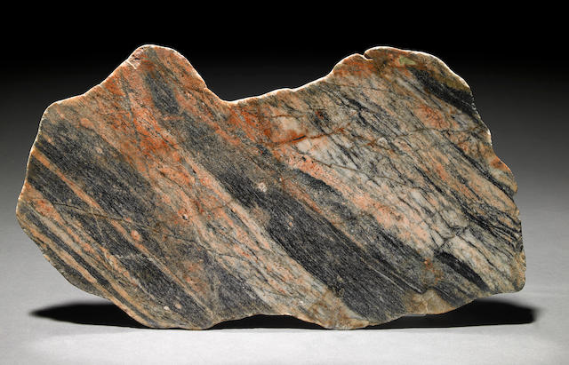 Acasta Gneiss (Oldest Rock in World)