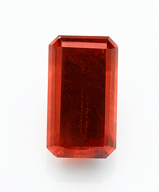 Very Fine and Large Deep Red Rhodochrosite