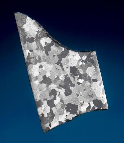 Willamette Meteorite — The Most Famous Meteorite in the World