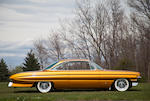 1961 Oldsmobile Super 88 Custom Coupe