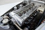 1952 Jaguar  XK120 OTS  Chassis no. 671555 Engine no. W3656-8