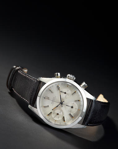 Rolex 6238 silver