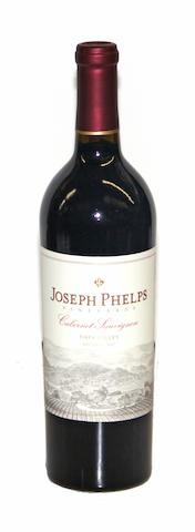 Joseph Phelps Cabernet Sauvignon 2002 (12)