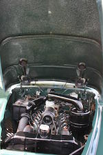 1942 Lincoln Continental V12 Coupe  Chassis no. I29794