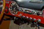 1965 Lancia Flaminia Coupe  Chassis no. 82400-1793 Engine no. 82300-4155