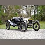 "1914 Ford Model T ""Raceabout"" Speedster  Engine no. 2753964"