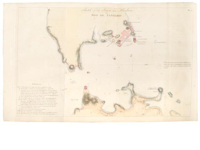 Barrow	Voyage to Cochinchina	1806