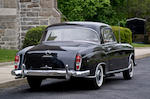 1958 Mercedes-Benz 220S Coupe  Chassis no. 180037 N 8506416