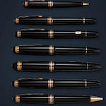 MONTBLANC: Meisterstück 149 Fountain Pen 1924 Anniversary Limited Edition