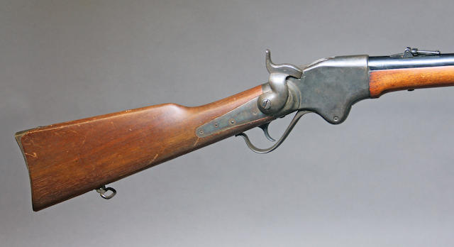 A Spencer Civil War carbine