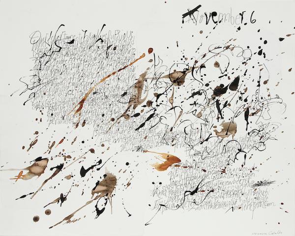 STEINMETZ, LEON, AND JOHN CATALDO, artists. GOGOL, NIKOLAI. The Diary of a Madman. [Cambridge, MA: the artists, 2007.]