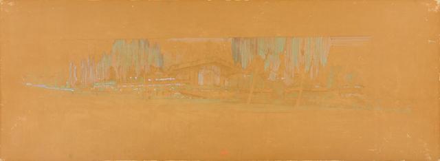WRIGHT, FRANK LLOYD. 1867-1959.