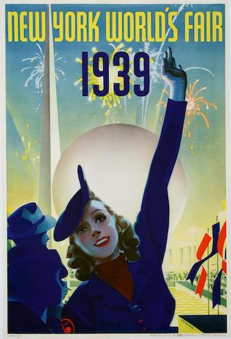 #4368 New York World's Fair