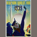 #4368 New York World's Fair