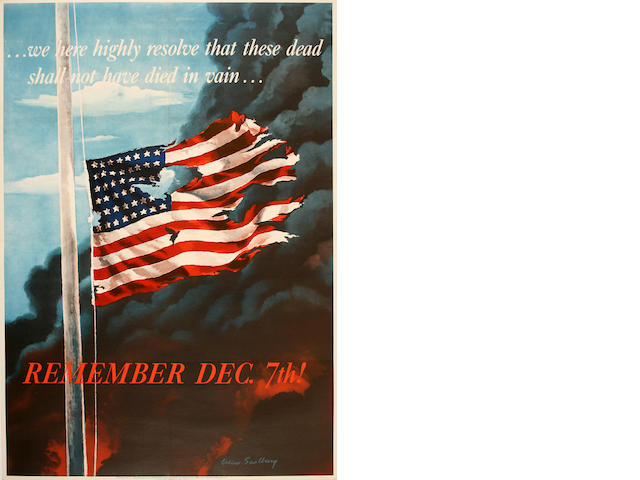 #4342 Remember December 7th