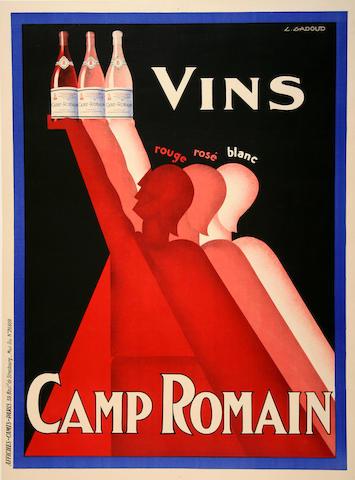 #6963 Vins Camp