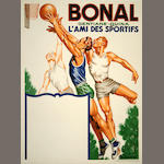 #3336 Bonal Basketball