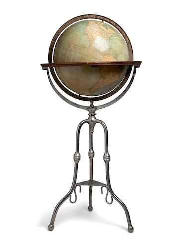 Hammond Globe