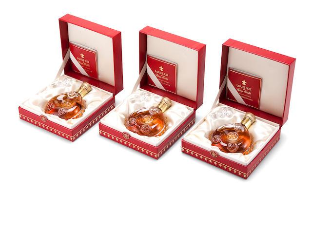 Remy Martin Louis XIII Grande Champagne Cognac (3)