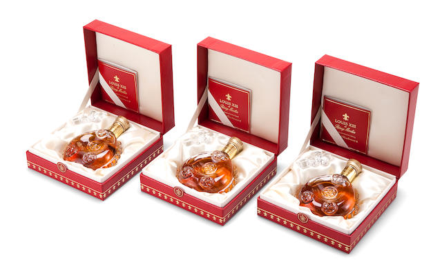 Remy Martin Louis XIII Grande Champagne Cognac (3)
