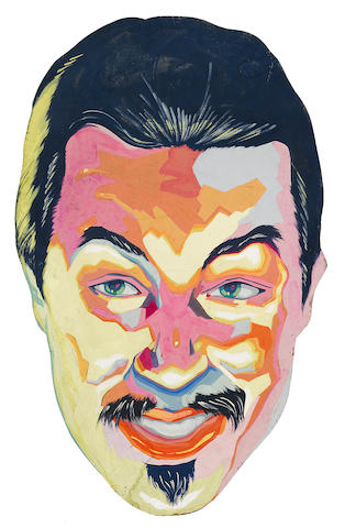 Warner Oland as Charlie Chan
