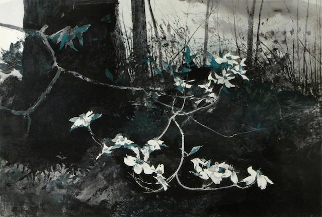 Andrew Wyeth (American, 1917-2009);