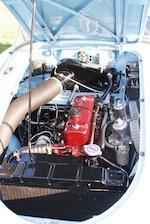 1957 MGA Convertible  Chassis no. HDL4330150,1957 MGA 1500 Roadster  Chassis no. HDL4330150