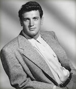 A Rock Hudson birth certificate