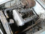 Barn discovery,1959 Alfa Romeo Giulietta Spyder  Chassis no. AR 1495 10298