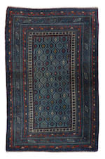 An Afshar rug size approximately 6ft. x 4ft. 2in.