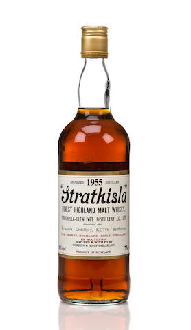Strathisla- 35 years old