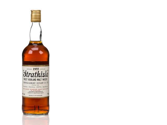 Strathisla- 35 years old