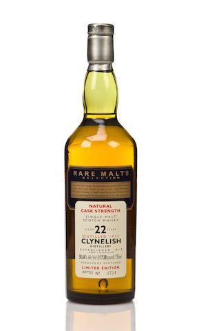 Clynelish- 22 years old