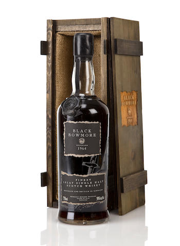 Black Bowmore (1)