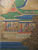Anonymous (late Joseon dynasty) Guo Zuyi's Banquet
