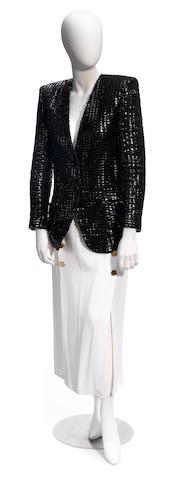 A Krizia black jacket