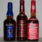 Evan Williams- 23 years old (2) <BR /> Evan Williams-15 years old<BR /> Evan Williams- 12 years old