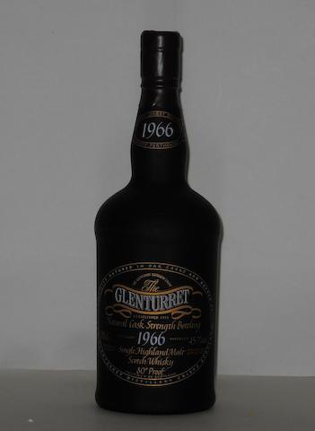 Glenturret 1966.