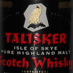 Talisker- 8 years old