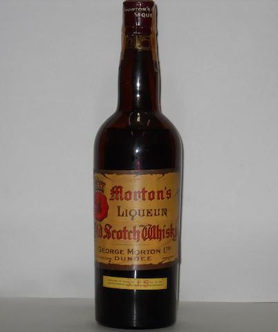 Morton's Liqueur