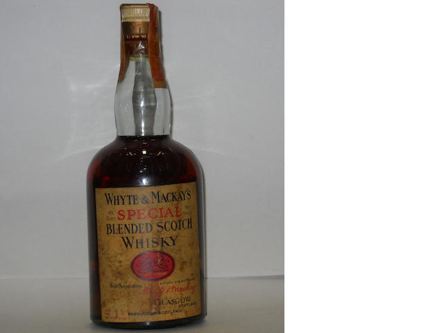 Whyte & MacKay Special