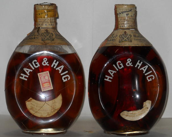Haig & Haig- 12 years old<BR /> Haig & Haig- 12 years old
