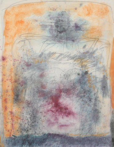 Gilberto Aceves Navarro (Mexican, born 1931) Venus Gorda, 1977; Venus Gorda No. 80, 1977; Venus Gorda No. 83, 1977 (3) each 25 3/4 x 19 3/4in