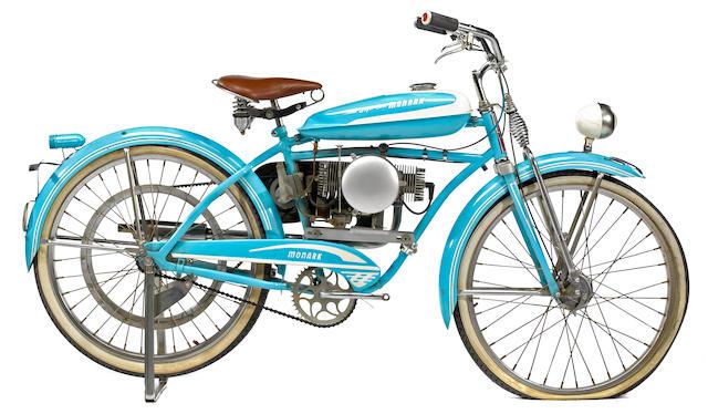 1952 Monark Super Twin