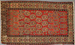 A Group of 3 rugs