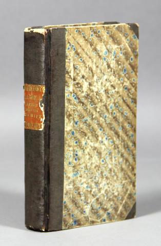 KOLFF, DIRK HENDRIK. Reize door den Weinig Bekandon.... Amst.: 1828.