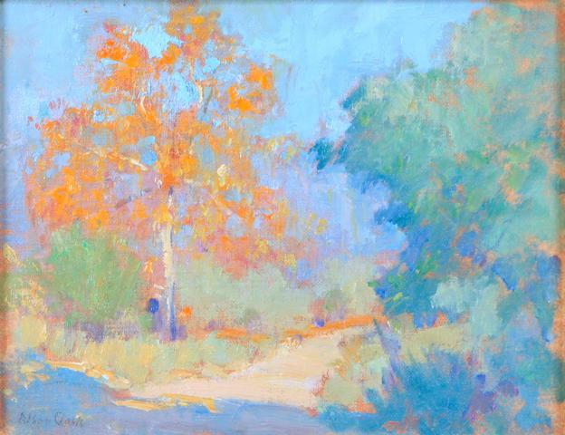 Alson Clark, Landscape
