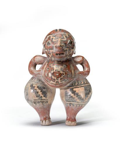 A Chupicuaro Figure
