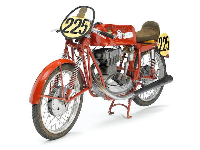 1956 MV Augusta Squalo