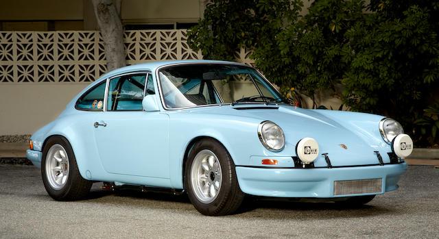 1973 Porsche 911SR